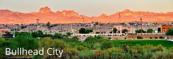Bullhead City, Arizona