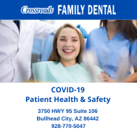 Crossroad Family Dentist Bullhead City