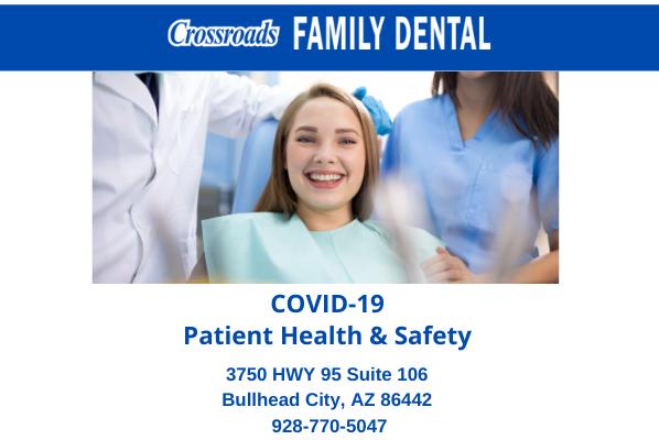 Visit Crossroads Family Dental