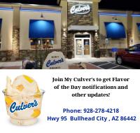 Culver's Bullhead City