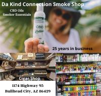 Da Kind Connection Smoke Shop Bullhead City