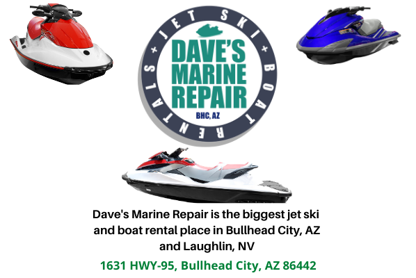 Dave's Marine Repair Bullhead City