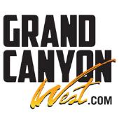 Grand Canyon West only 95 minutes form Bullhead City, Arizona