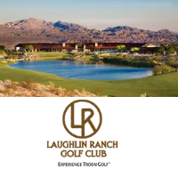 Laughlin Ranch Golf is one of Arizona's premier golf courses