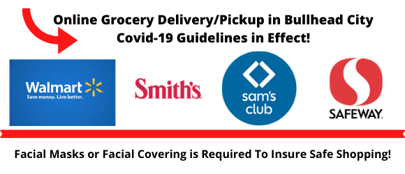 rating bullhead city grocery delivery and pickup service